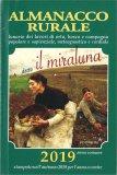 Almanacco Rurale 2019 - Libro