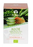Aloe Arborescens Biologica - Sinergia 1 - 750 ml