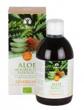 Aloe Arborescens Biologica - Sinergia 3 - 500 ml