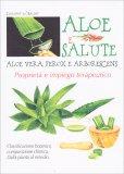 Aloe e Salute - Libro
