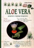 Aloe Vera  - Libro