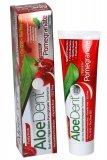 AloeDent Pomegranate - Dentifricio all'Estratto di Melograno