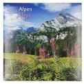 Alpen - Calendario Alpi 2020 — Calendario