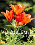 Alpenblumen - Calendario 2017
