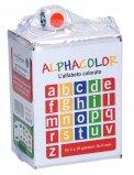 Alphacolor - L'Alfabeto Colorato