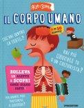 Alza e Scopri il Corpo Umano - Libro
