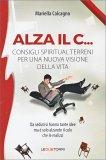 Alza il C... - Libro