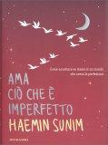 Ama ciò che è Imperfetto — Libro