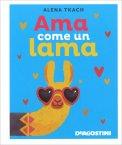 Ama come un Lama — Libro