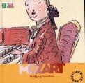 Mozart - Libro + CD Audio