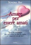 Amare per Essere Amati — Libro