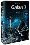 Galan 7 - Amare Verità  - Vol. II - Libro