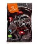 Amarene Ricoperte di Cioccolato Fondente