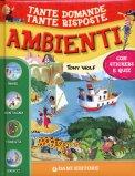 Ambienti  - Libro
