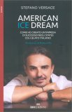 American Ice Dream - Libro
