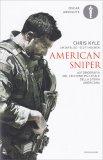 American Sniper - Libro