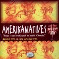 Amerikanatives  - CD