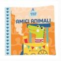 Amici Animali — Libro