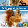 Amici Animali sulla Neve - Libro