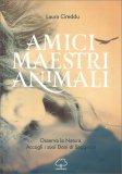 Amici Maestri Animali — Libro