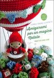 Amigurumi per un Magico Natale — Libro
