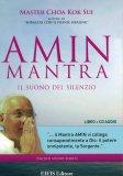 Amin - Mantra -  CD Audio con Libro
