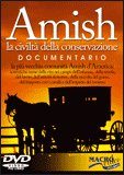 Amish  - DVD