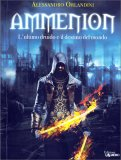 Ammenion - Libro