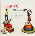 Amo, non Amo - Libro