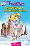 Amore alla Corte degli Zar  - Libro