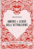 Amore e Legge dell'Attrazione  - Libro