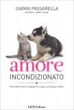 Amore Incondizionato - Libro