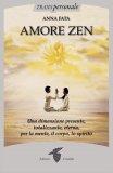 Amore Zen — Libro