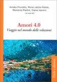 Amori 4.0 — Libro
