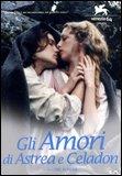 Gli Amori di Astrea e Celadon  - DVD