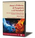 Amori d'Inferno, di Purgatorio o di Paradiso? - CD MP3