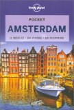 Amsterdam - Pocket — Guida Lonely Planet