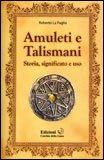 Amuleti e Talismani — Libro