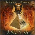 Amun Ra  - CD