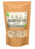 Anacardi e Quinoa - Mix Semi Biologico