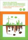 Analisi del Benessere e della Povertà Multidimensionale nello Sviluppo Umano Sostenibile — Libro