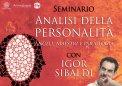 Video Corso - Analisi della Personalità