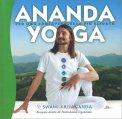 Ananda Yoga — Libro