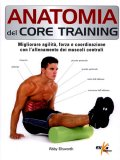 Anatomia del Core Training  - Libro