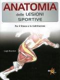 Anatomia delle Lesioni Sportive  - Libro