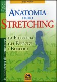Anatomia dello Stretching — Libro
