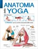 Anatomia dello Yoga - Libro