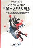 Anatomia Emozionale - Libro
