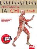 Anatomia & Tai Chi - Libro