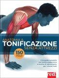 Anatomia & Tonificazione Senza Attrezzi — Libro
